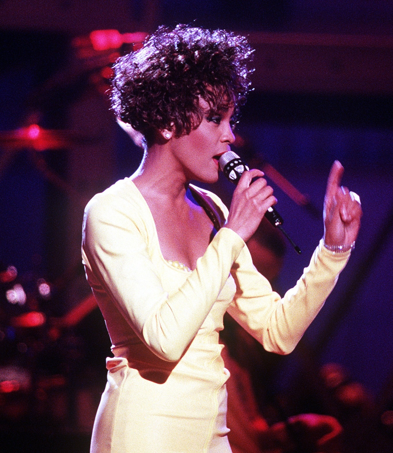 Whitney Houston 22
