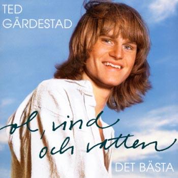 Ted Gärdestad
